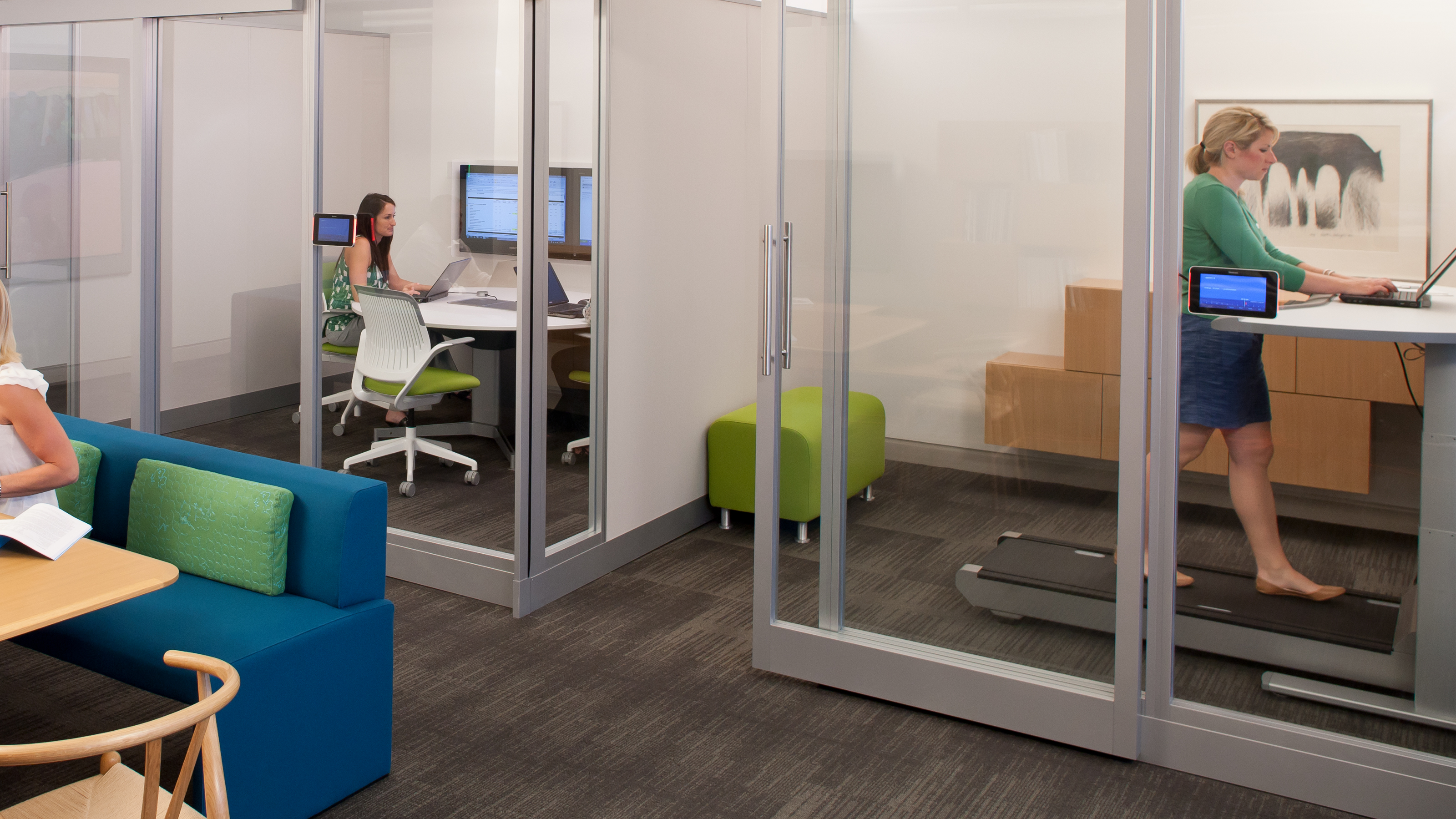 Can Your Office Furniture Be Holding You Back